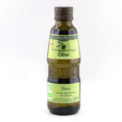 Bottle of Emile Noel Organic Extra Virgin Olive Oil, 250ml