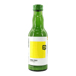 @Why Not Lemon Juice Organic 200ml