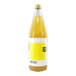 @Why Not Organic Apple Juice Demeter 750ml