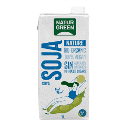 Naturgreen soja nature