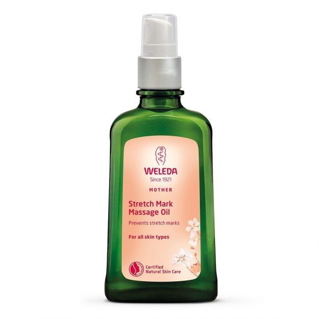 Weleda Organic Stretchmark Oil, 100ml