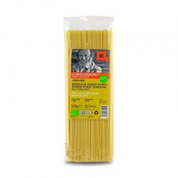 Packet of pasta