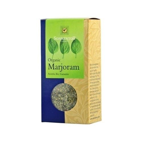 Sonnentor Organic Marjoram, 12g