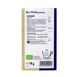 @SNT Tea Bag Peppermint bk