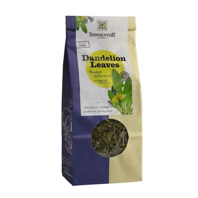 Sonnentor Organic Dandelion Leaves Tea, 40g