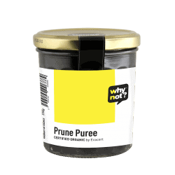 @Why Not Organic Prune Puree 335g