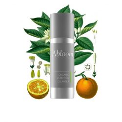 Abloom purifying cleanser