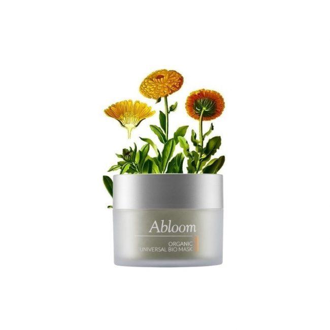 Abloom Organic Universal Bio Mask, 100ml