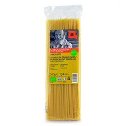 Girolomoni Organic Spaghetti Pasta 500g