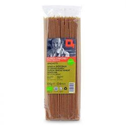 Girolomoni Organic Whole Wheat Spaghetti Pasta 500g