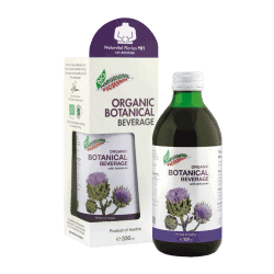 Naturvital Florian® #01: Organic Artichoke, 330ml