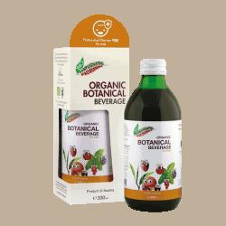 Naturvital Florian® #08: Organic For Kids, 330ml