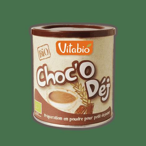 Vitabio Organic Chocolate Drink, 500g