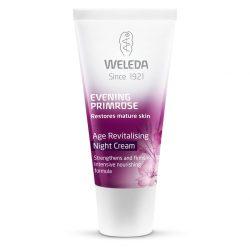weleda evening primrose age revitalizing night cream