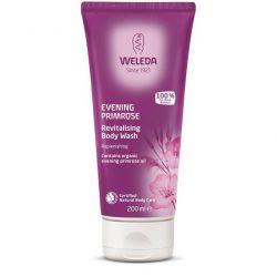 weleda evening primrose body wash