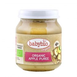 @Babybio Puree Apple