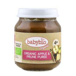 @Babybio Puree Apple Prune