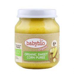 @Babybio Puree Sweet Corn