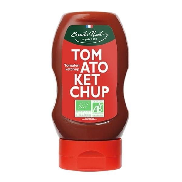 Emile Noel Organic Tomato Ketchup, 270g