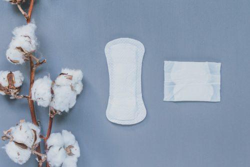 Natracare Natural Panty Liners (Individually Wrap), 18pcs