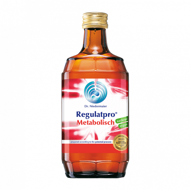 Regulatpro® Metabolisch, 350ml