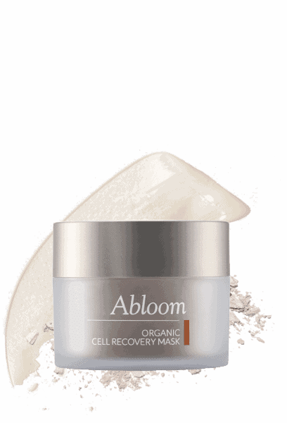 Abloom Organic Cell Recovery Mask 100ml