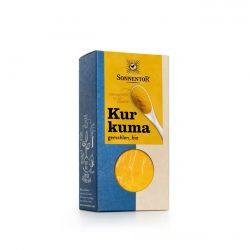 Sonnentor Organic Turmeric Powder 40g
