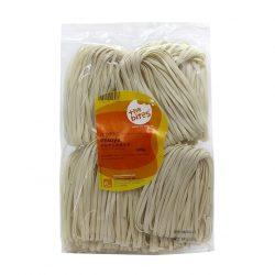 Packet of The Bites' misoya noodles