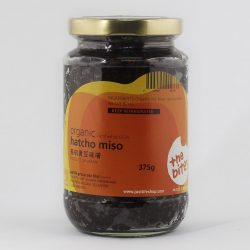 Container of The Bites Organic Hatcho Miso