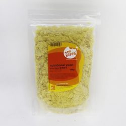 Packet of The Bites Nutritional Yeast Mini Flakes