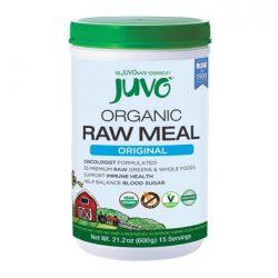 Juvo Organic Raw Meal Whole Food 600g