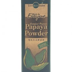 Titi Papaya Powder 75g