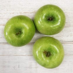 RL Organic Green Apples