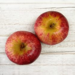 RL Organic Red Apples Gala