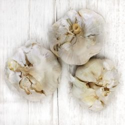 RL Organic Garlic