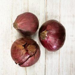 RL Organic Red Onions