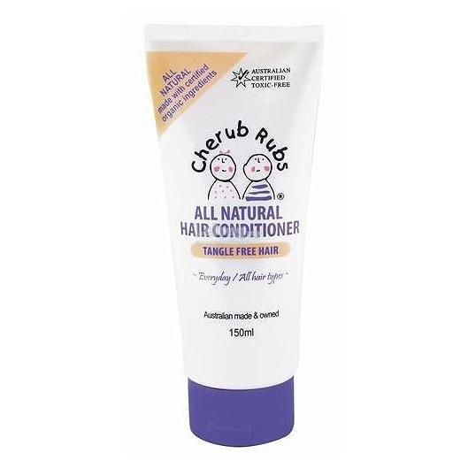 Cherub Rubs Organic Hair Conditioner, 150ml