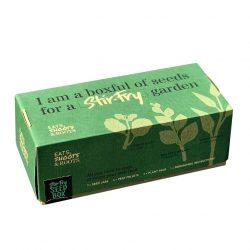 Box of Eats, Shoots & Roots Seed Box Stir-Fry