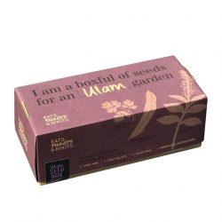 Box of Eats, Shoots & Roots Seed Box Ulam
