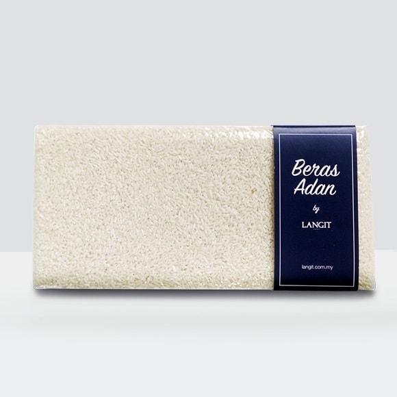 Langit Beras Adan Rice, 960g