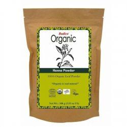 Packet of Radico Henna Powder (100g)