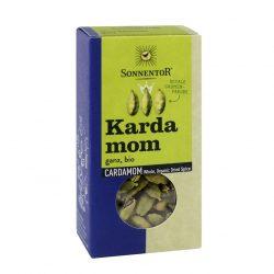 Sonnentor Organic Cardamom 40g