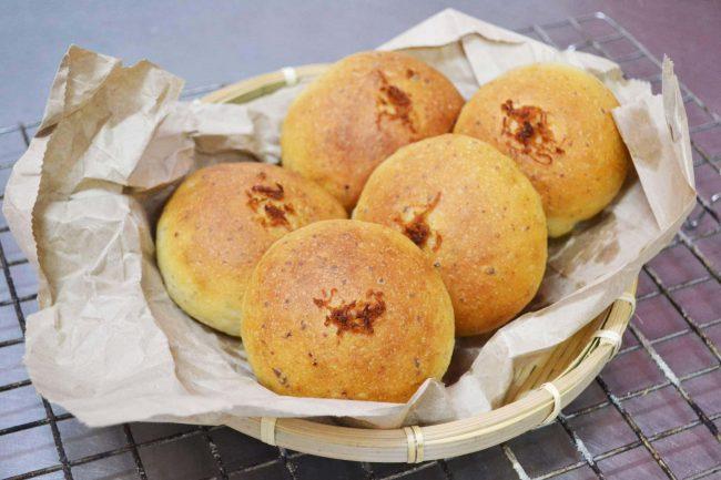 Simple Taste Coconut Bun, 80g