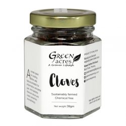 @Green Acres Cloves 1