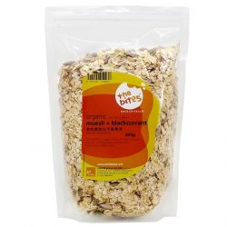 '@TB Muesli Blackcurrant 400g