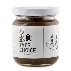 '@Tais Choice Jam Lime