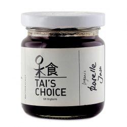 '@Tais Choice Jam Roselle 180g