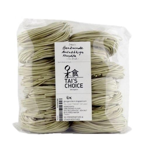 Tai's Choice Mulukkhiya Noodles, 500g