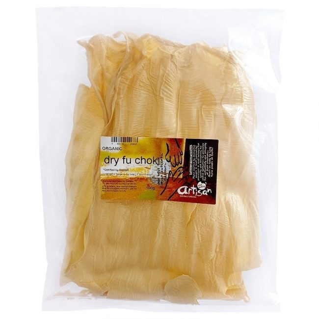 Artisan Organic Dry Fuchok, 100g