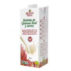 Quinua Real quinoa drinks
